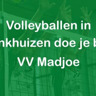 Madjoe-PP-Template