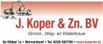 J Koper & Zn