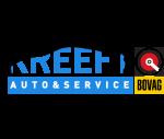 Kreeft Auto en Service 2018