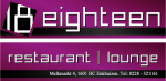 Logo Eighteen