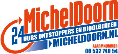 Michel Doorn alleen logo